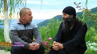 Father Pimen Vlad from Mount Athos answers questions