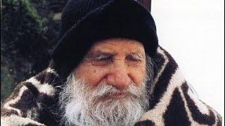 Saint Porphyrios and the Way of Love