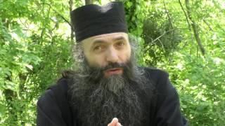 Sfaturi de viata din Sfantul Munte Athos   2