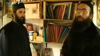 Mount Athos - The Holy Mountain