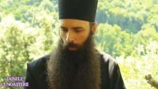 Invataturi din Sfantul Munte Athos   Tainele Cunoasterii