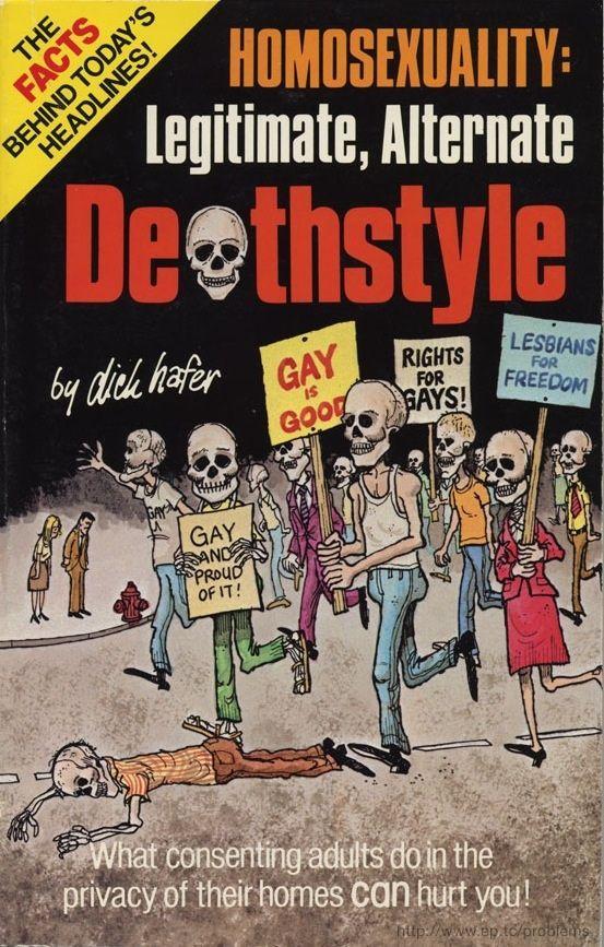 Noua Ordine Mondiala - Acțiunile subversive ale propagandei sodomite