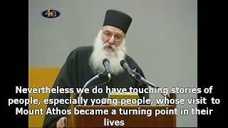 Οn spiritual crisis