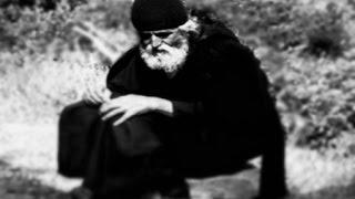 Elder Paisios on Yoga and Hinduism