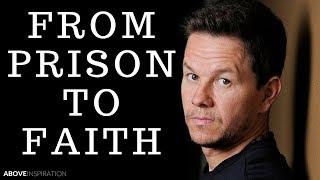 From Prison to Faith - Mark Wahlberg Motivational & Inspirational Video