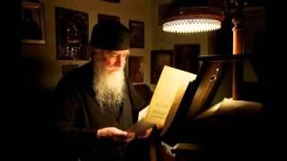 Devil in mind (subtitled) - father Nikon of Holy Mountain Athos
