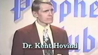 Kent Hovind - Short Creation Debate