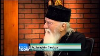 Why America is in spiritual decline - Father Seraphim Cardoza