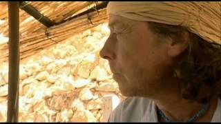 Extreme Pilgrim - Ascetic Christianity